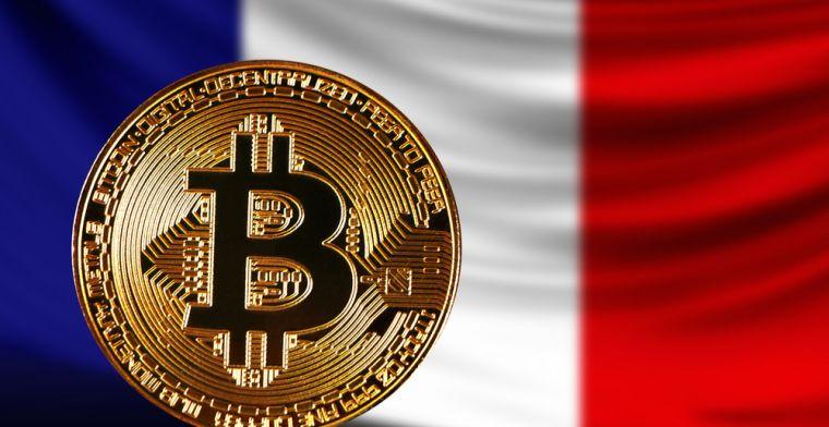 En France permettra l'achat de crypto-monnaie dans les boureaux de tabac