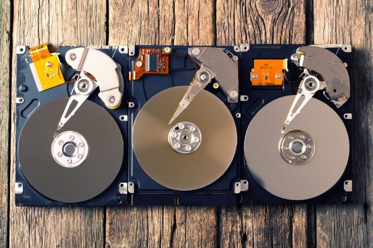 Comment miner la crypto-monnaie sur un disque dur et combien vous pouvez en gagner