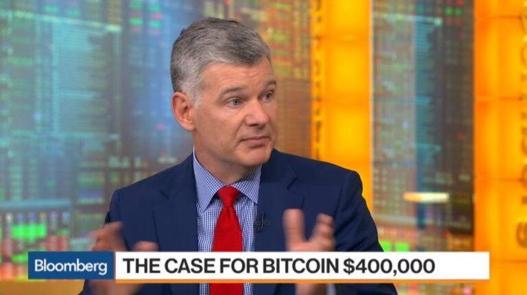 Mark Yusko: le moment de vendre du bitcoin n'est pas encore arrivé