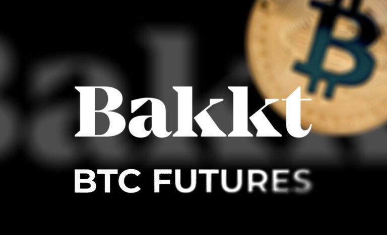 Bakkt a lancé les Bitcoin Futures