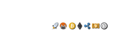 Logo for Cryptomonde
