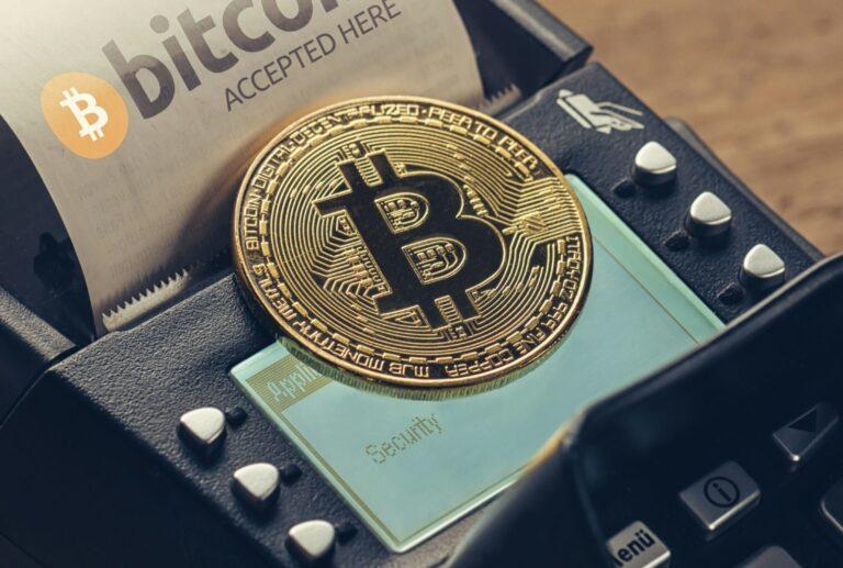 Les commerces françaises commenceront à accepter le Bitcoin