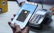 Samsung développe des paiements cryptés via son partenaire Ripple