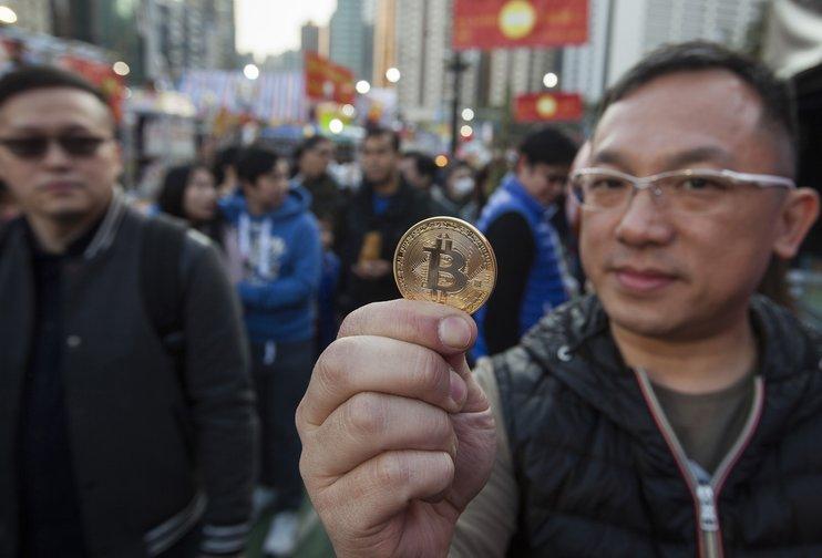La Chine a adopté une loi sur la cryptographie