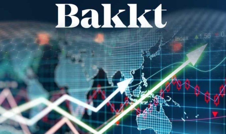 Bakkt établit un nouveau record au milieu de la chute de Bitcoin