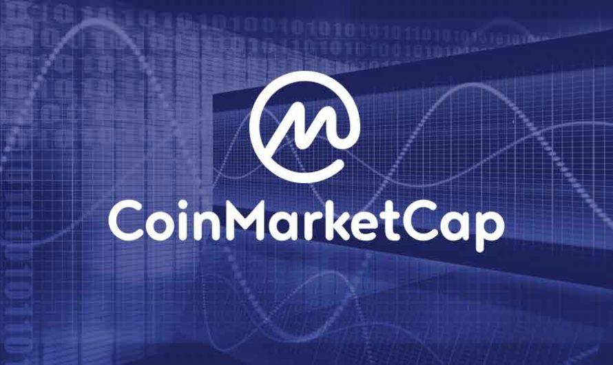 CoinMarketCap a commencé à comparer des paires de cryptomonnaies basées sur la liquidité