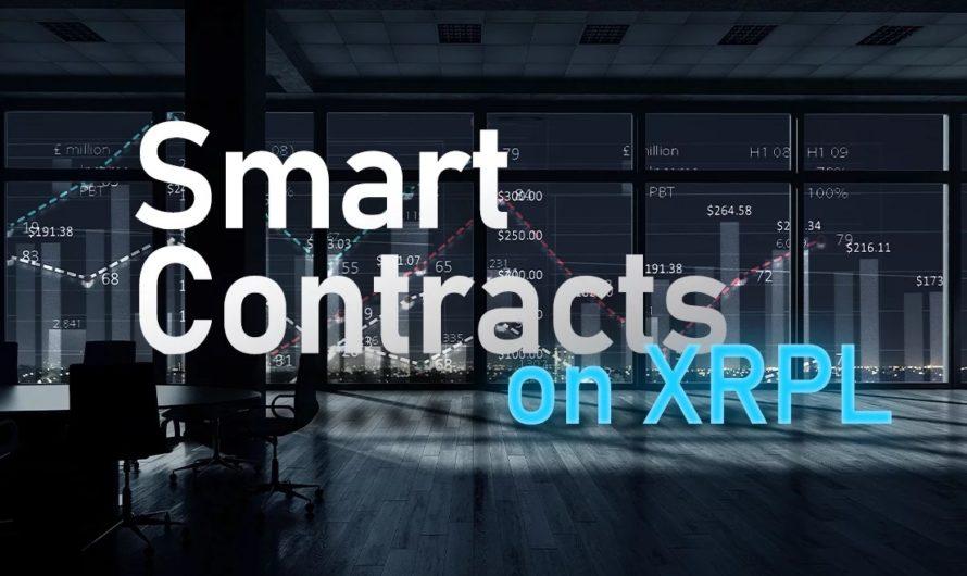 Ripple étend la fonctionnalité XRP avec des contrats intelligents de Flare Networks