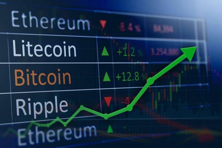 Crypto Michaël: Le prix du Bitcoin atteindra bientôt 9 500 $