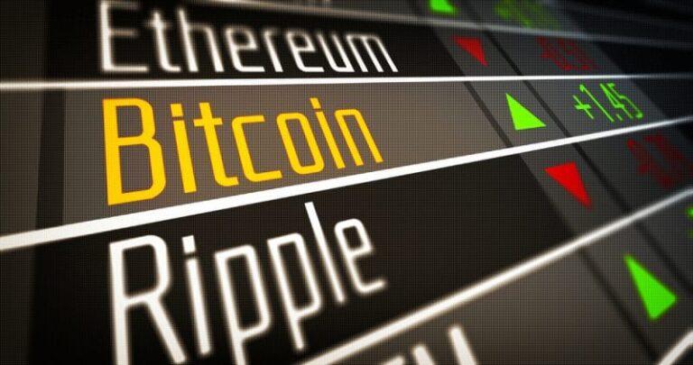 Analyse des prix des crypto-monnaies: une nouvelle baisse est possible avant la hausse