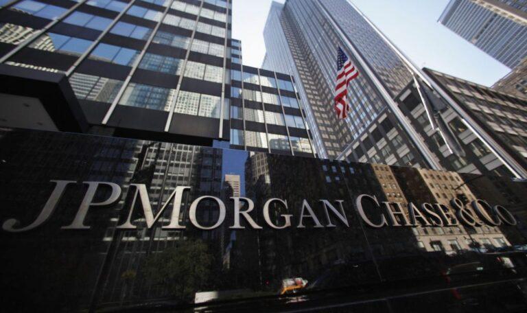 JPMorgan Financial Holding commence à fonctionner avec des échanges de crypto-monnaie