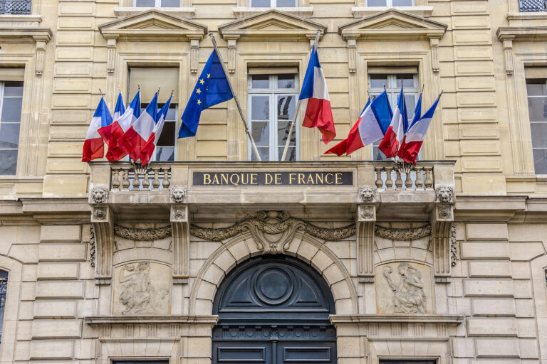 La Banque de France réalise le premier test de l'euro numerique
