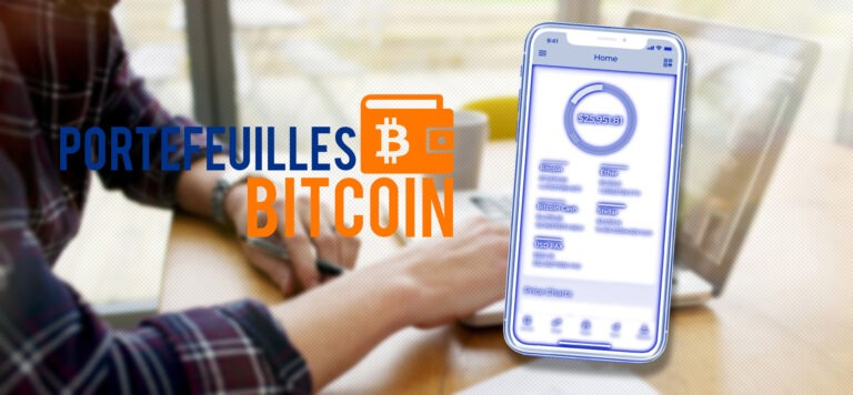 4 portefeuilles les plus  fiables pour stocker vos Bitcoin