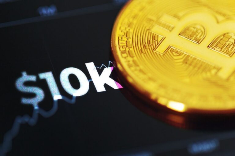 Pour la première fois depuis février, le prix du Bitcoin a dépassé 10 400 $