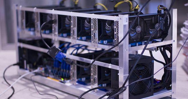 Le hashrate d'Ethereum a augmenté de 28,6%; Le prix suivra-t-il?