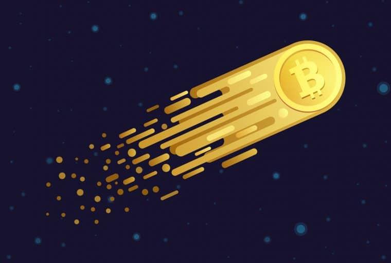 Bloomberg: d'ici la fin de l'année, le Bitcoin pourrait atteindre 28 000 $
