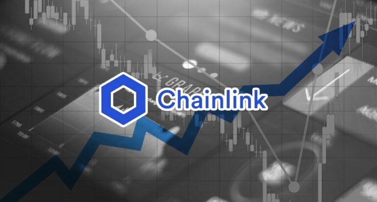 Chainlink a mis à jour son record historique