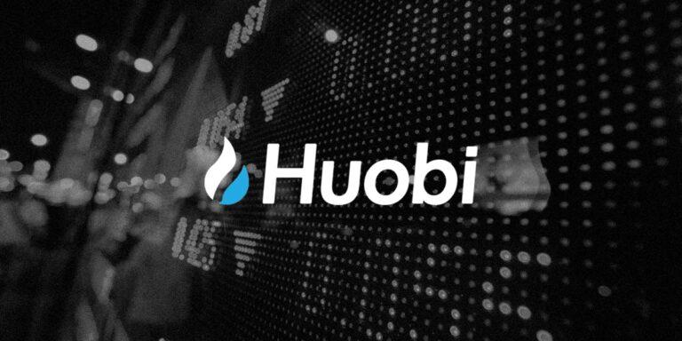 Huobi ajoutera des oracles Chainlink à l'application de stock et au portefeuille