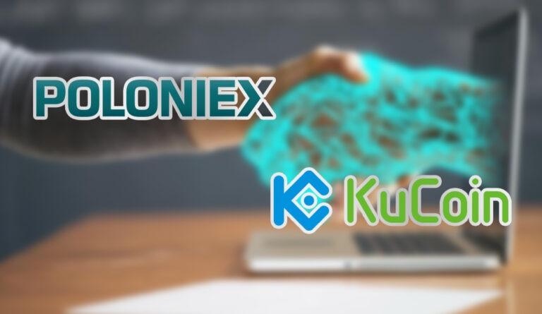 Poloniex et KuCoin se sont associés pour développer l'industrie du Bitcoin
