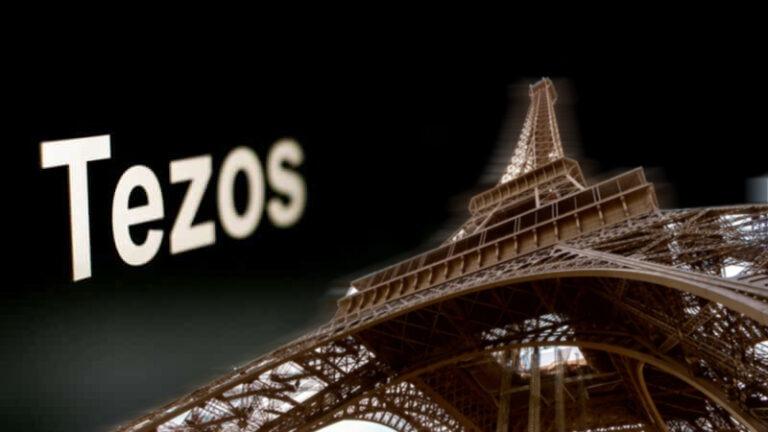 La France décide que Tezos conviendra à l'euro numérique